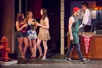 5130 In The Heights VHS Drama 2013 032413
