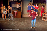 5138 In The Heights VHS Drama 2013 032413