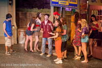 5148 In The Heights VHS Drama 2013 032413