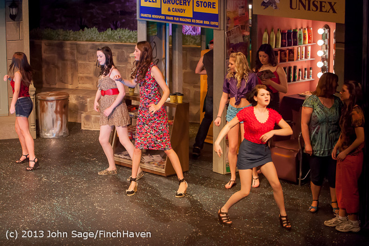 5156 In The Heights VHS Drama 2013 032413
