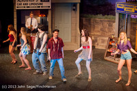 5158 In The Heights VHS Drama 2013 032413