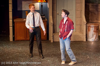 5182 In The Heights VHS Drama 2013 032413
