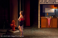 5187 In The Heights VHS Drama 2013 032413