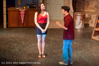 5198 In The Heights VHS Drama 2013 032413