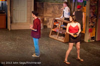 5210 In The Heights VHS Drama 2013 032413