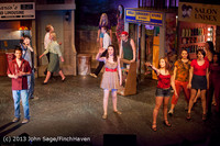 5225 In The Heights VHS Drama 2013 032413