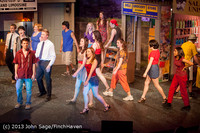 5227 In The Heights VHS Drama 2013 032413