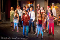 5235 In The Heights VHS Drama 2013 032413