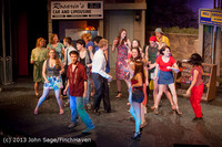 5236 In The Heights VHS Drama 2013 032413