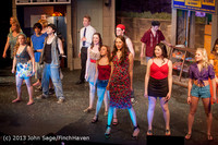 5244 In The Heights VHS Drama 2013 032413