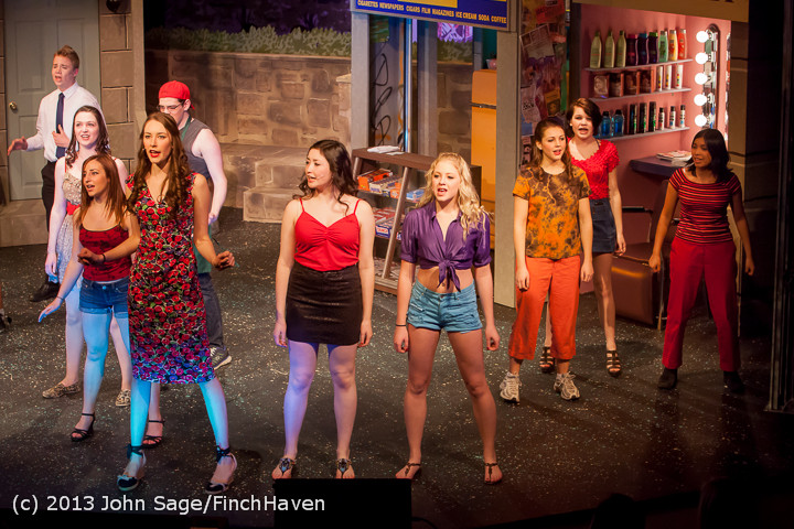 5247 In The Heights VHS Drama 2013 032413