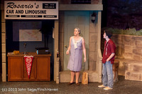 5424 In The Heights VHS Drama 2013 032413