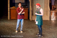 5433 In The Heights VHS Drama 2013 032413