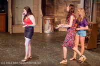 5452 In The Heights VHS Drama 2013 032413