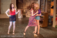 5455 In The Heights VHS Drama 2013 032413
