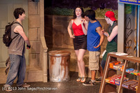 5480 In The Heights VHS Drama 2013 032413