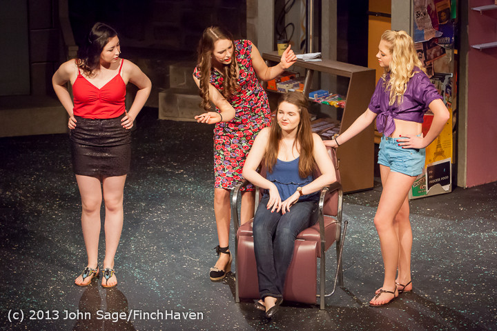 5622 In The Heights VHS Drama 2013 032413
