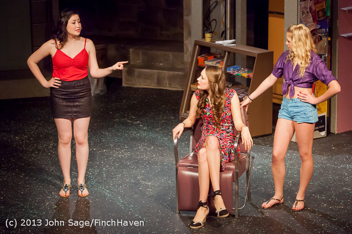 5666 In The Heights VHS Drama 2013 032413