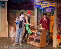 5688 In The Heights VHS Drama 2013 032413