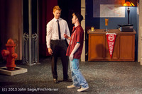 5731 In The Heights VHS Drama 2013 032413