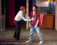 5734 In The Heights VHS Drama 2013 032413