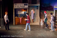 5735 In The Heights VHS Drama 2013 032413