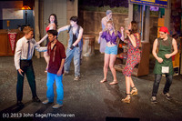 5743 In The Heights VHS Drama 2013 032413