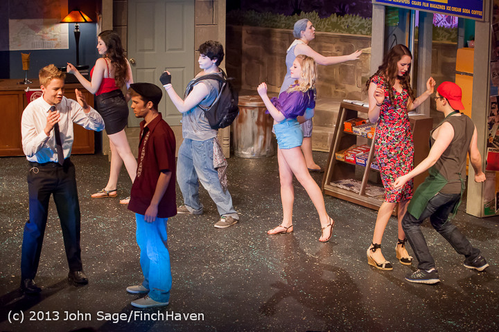 5746 In The Heights VHS Drama 2013 032413