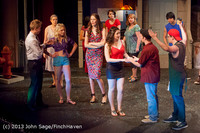 5767 In The Heights VHS Drama 2013 032413