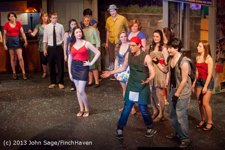 5782 In The Heights VHS Drama 2013 032413