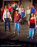 5816 In The Heights VHS Drama 2013 032413