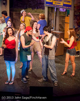 5823 In The Heights VHS Drama 2013 032413