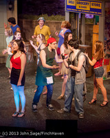 5825 In The Heights VHS Drama 2013 032413