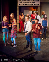 5828 In The Heights VHS Drama 2013 032413