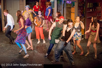 5835 In The Heights VHS Drama 2013 032413