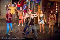5837 In The Heights VHS Drama 2013 032413