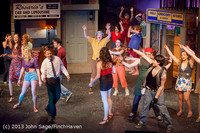 5839 In The Heights VHS Drama 2013 032413