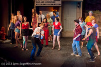 5865 In The Heights VHS Drama 2013 032413