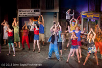 5882 In The Heights VHS Drama 2013 032413