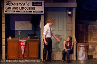 5992 In The Heights VHS Drama 2013 032413