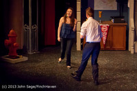 5997 In The Heights VHS Drama 2013 032413