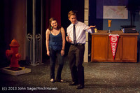 6010 In The Heights VHS Drama 2013 032413