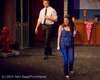 6015 In The Heights VHS Drama 2013 032413