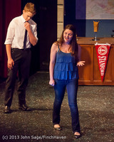 6023 In The Heights VHS Drama 2013 032413