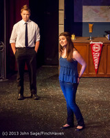 6026 In The Heights VHS Drama 2013 032413