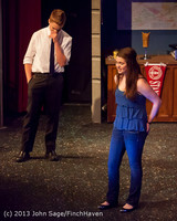 6027 In The Heights VHS Drama 2013 032413