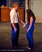 6038 In The Heights VHS Drama 2013 032413