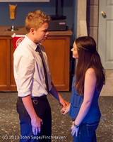 6040 In The Heights VHS Drama 2013 032413