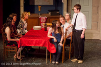 6099 In The Heights VHS Drama 2013 032413