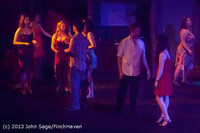 6198 In The Heights VHS Drama 2013 032413